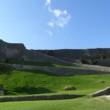 沖縄旅行.15 阿麻和利の居城、世界遺産「勝連城」の歴史散歩