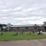 「金沢城」と「兼六園」の散策をしてきました。
