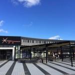 【静岡観光】新東名上りのサービスエリア「NEOPASA浜松上り」