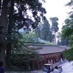 滋賀の旅.1 比叡山延暦寺