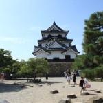 滋賀の旅.4 国宝「彦根城」