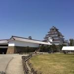 【子連れ東北旅2日目】戊辰戦争の激しさを感じることができる「鶴ケ城」に行ってきた