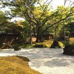 【子連れ東北旅3日目】松島の海もいいけど庭もおすすめ!枯山水がきれいな庭がある「円通院」に行ってきた